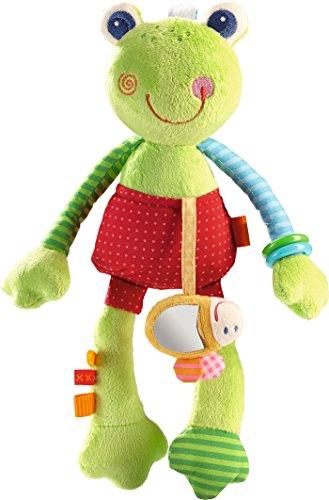 Figurine-jouet Grenouille arc-en-ciel