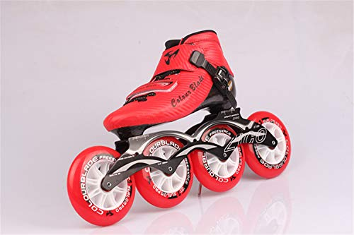 Learn More About TTYY Skates Inline Roller Professional Pulley Speed Skating Shoes Beginner for Chil...
