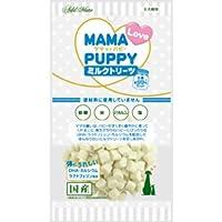 ママラブPミルクトリーツ60g おまとめセット【6個】