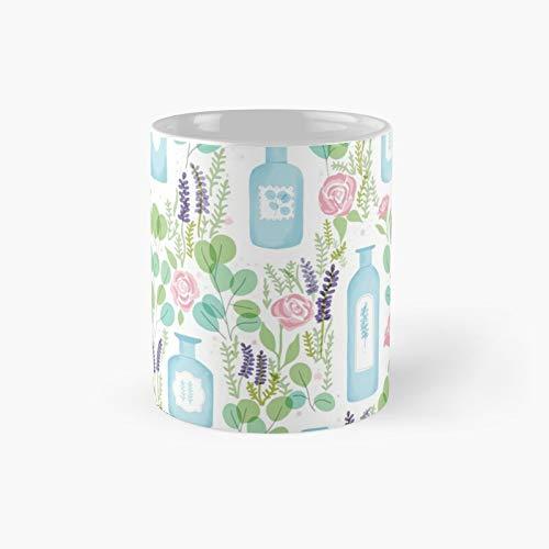 Smell Those Aromatherapy Oils Classic Mug | Best Gift Funny Coffee Mugs 11 Oz