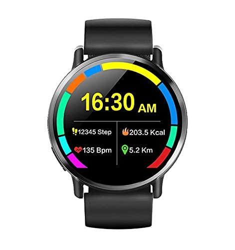 Reloj inteligente GPS 4G LTE Llamada independiente 2.03 pulgadas HD Pantalla táctil completa Android 7.1 Tarjeta Sim WiFi Pulsera inteligente 8MP Cámara IP67 Reloj inteligente a prueba de agua Hombres