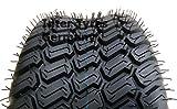 Gripstar 1x 15x6.00-6 Wave 15x6-6 Reifen für Rasentraktor Aufsitzmäher Rasenmäherreifen