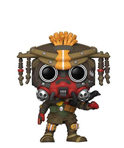 Funko Pop! Games – Apex Legends – Bloodhound #542 - Figuras de vinilo de 10 cm reveladas 2019