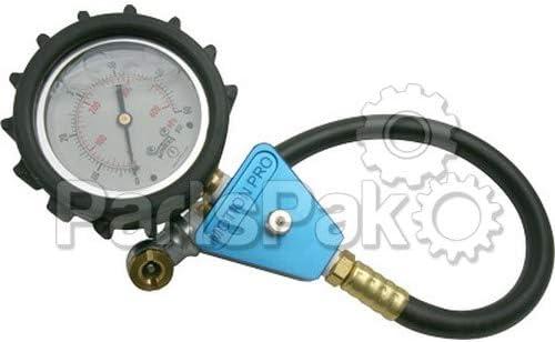 Motion Pro 08 0402 Professional Tire Pressure Gauge 0 60 Psi product image