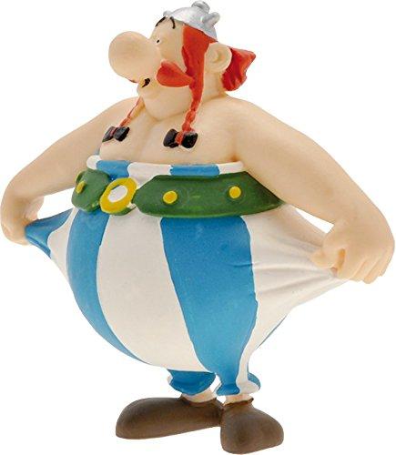 Plastoy SAS 60559 - Obelix leere Taschen