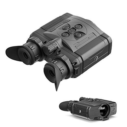 Wi-Fi Termico Imager 384 * 288 Pixel Cerca Apparato Confortevole Multifunzione Video IPX Impermeabile per...