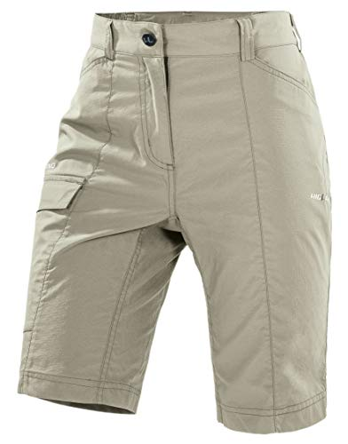 Ferrino Kruger Shorts Femmes Beige Taille 42