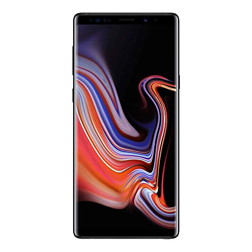 Samsung Galaxy Note 9 N960U 128GB CDMA + GSM Unlocked Smartphone - Midnight Black