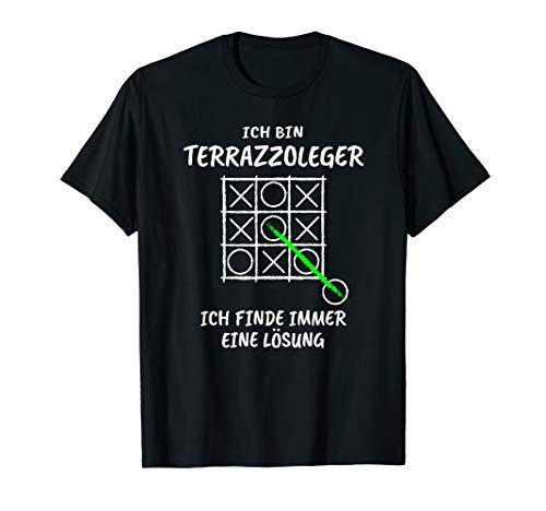 Terrazzoleger T-Shirt