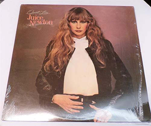Juice Newton - Quiet Lies - Vinyl LP