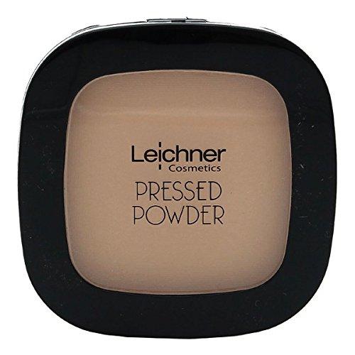 Leichner Poudre Compacte 03 Pure Honey 9 ml