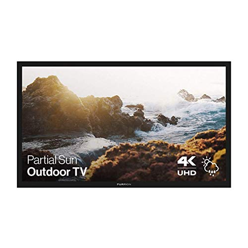 Furrion FDUP43CBR 4K Outdoor TV