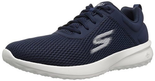 Skechers Skechers-55301_NVY Sintetico Hombre Azul Marino 41