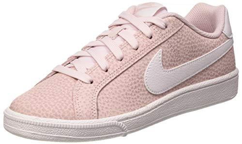 Nike Damen Court Royale Prem1 Walking-Schuh, Barely Rose/White-Plum Chalk, 36 EU