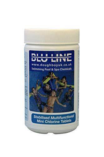 Multifunctional Chlorine Tablets 1kg (50 Tablets)
