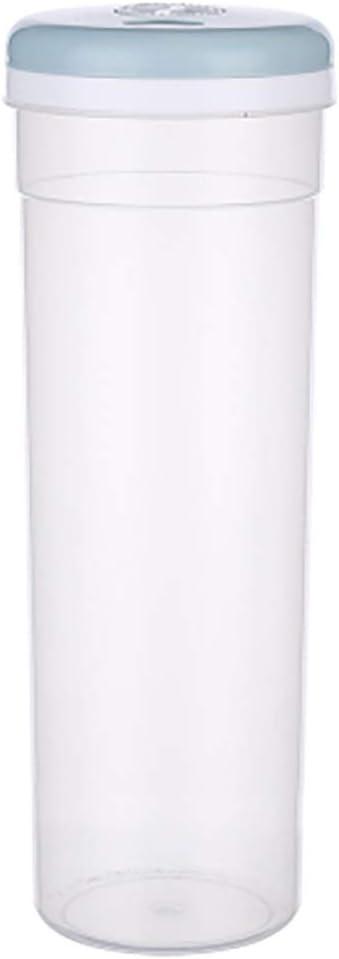 Food Storage Pasta Storage Jars Plastic Transparent Storage Tank