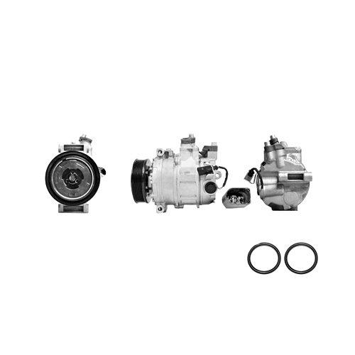 Van Wezel 0300K029Compresor, Aire Acondicionado