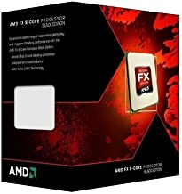Best AMD FD8350FRHKBOX FX-8350 FX-Series 8-Core Black Edition Processor Review