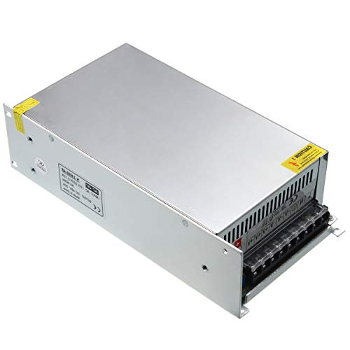 KingLan Ac110V/Ac220V Zu Dc 48V 20A 1000W Schalter Netzteil Treiber Transformator Adapter