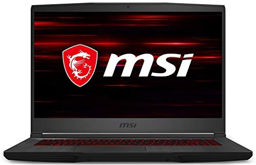 "MSI GF65 Thin 9SE-013 15.6"" 120Hz Gaming Laptop ..."