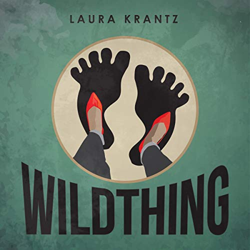 Wild Thing: The Complete First Season audiobook cover art