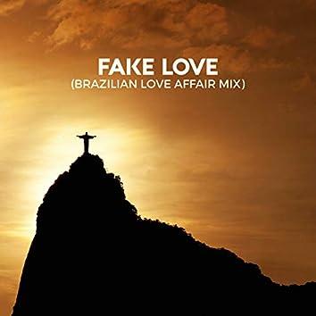 Fake Love (Brazilian Love Affair Mix)