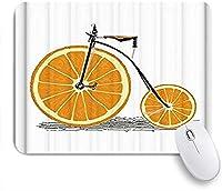 KAPANOUマウスパッド 自転車バイク ゲーミング オフィス最適 高級感 おしゃれ 防水 耐久性が良い 滑り止めゴム底 ゲーミングなど適用 マウス 用ノートブックコンピュータマウスマット