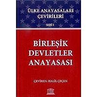 Birlesik Devletler Anayasasi
