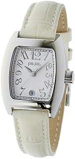 [フォリフォリ] Folli Follie 腕時計 S922 レディース アイボリー [並行輸入品]