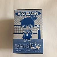 ハイキュー カラコレ BOX購入特典のみ 影山 王様ver.