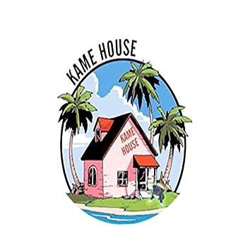 Kame House (feat. Blablo)