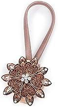 Clip Rings Bloemen Tie Gordijn Buckles Room Accessoires Europa Style Gordijn Holder Gordijnen tieback Clip Window Decor va...