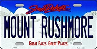 Best mount rushmore license plate Reviews