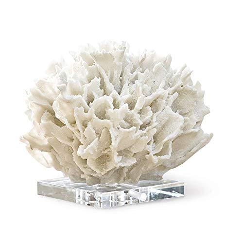 Regina Andrew Ribbon Coral 7-1/2