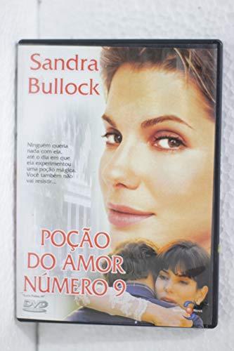Dvd - Poção Do Amor Numero 9