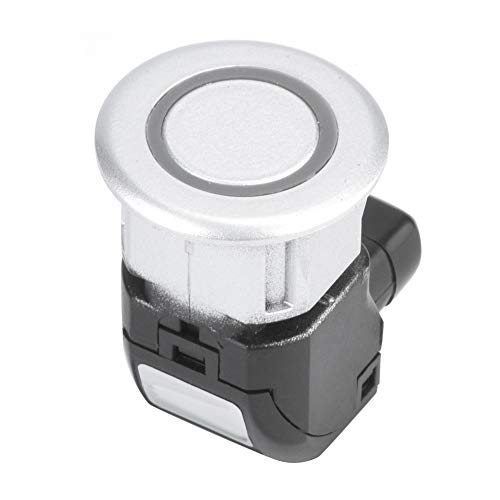 Sensor Ultrasónico PDC, Yctze PDC Sensor Ultrasónico de Asistencia de Estacionamiento Reemplazo de Plástico ABS para 89341-58010-B0