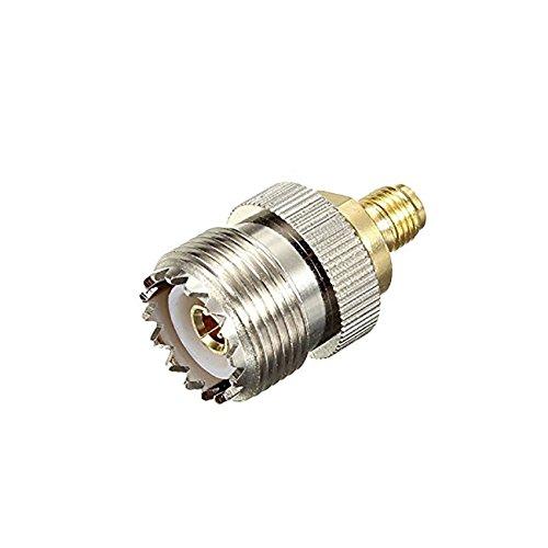 Adaptador Antena UHF-SMA para Emisora BAOFENG-POFUNG