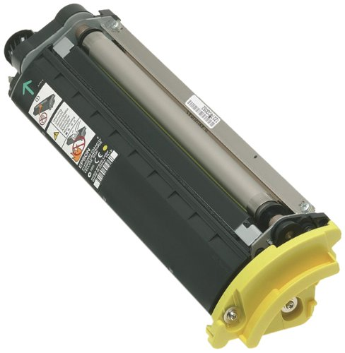 Epson C13S050226 - Tóner láser 5K, color amarillo