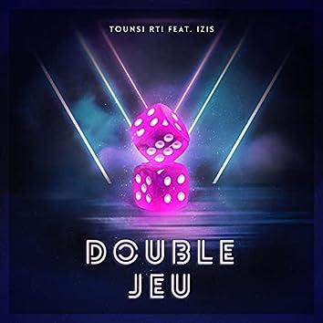 Double Jeu (feat. Izis)