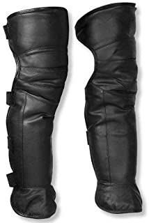 motorcycle leggings chaps