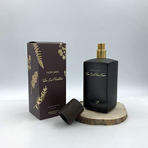 AROMAS ARTESANALES - Eau de Parfum Benoit | Perfume con vaporizador para Hombres | Fragancia Masculina100 ml | Distintos Aromas - Encuentra el tuyo Aquí
