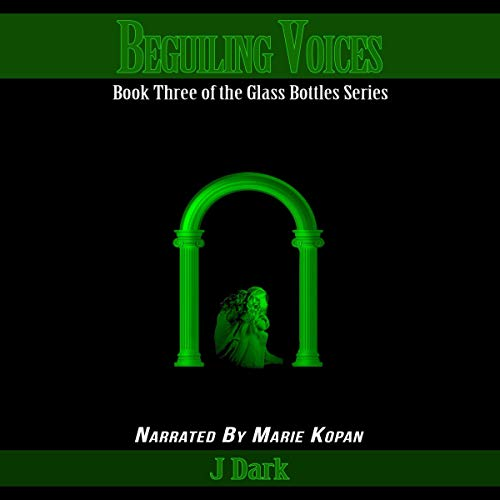 Beguiling Voices audiobook cover art