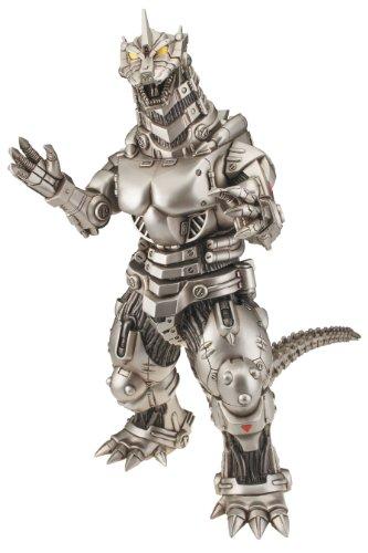 mechagodzilla action figure - 8