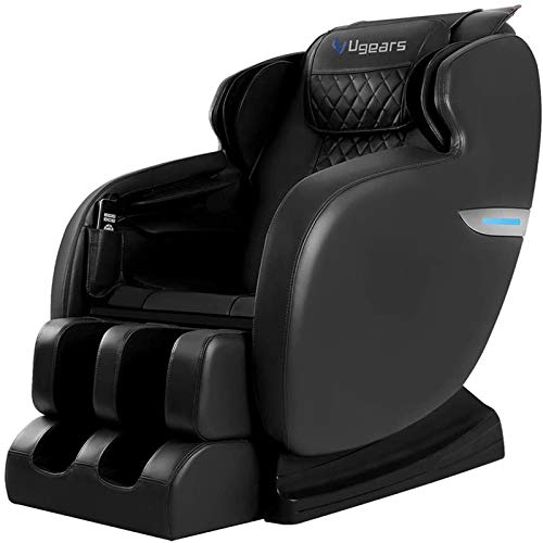 Massage Chair, Zero Gravity Massage Chair, Full Body Shiatsu Massage Recliner with Heat Function,...