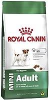 Ração Royal Canin Mini Cães Adultos 1Kg Royal Canin para Todas Todos os tamanhos de raça Adulto - Sabor Outro