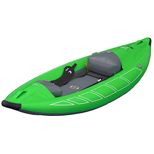 NRS Star Viper Inflatable Kayak