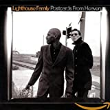 Songtexte von Lighthouse Family - Postcards From Heaven