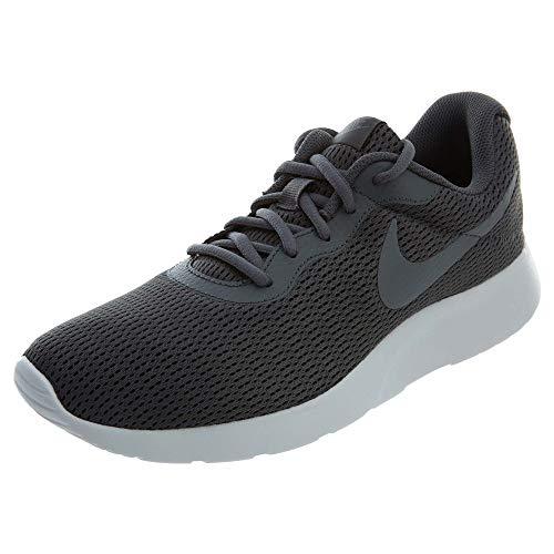 Nike Herren Tanjun Sneakers, Mehrfarbig Dark Grey Cool Grey 014, 40 EU