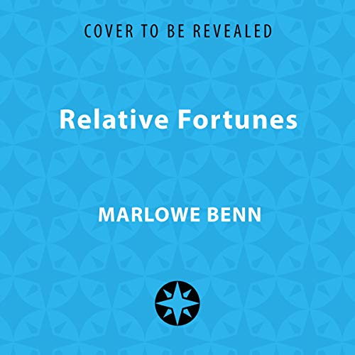 Relative Fortunes audiobook cover art