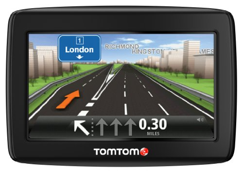 Great Price! TOMTOM VIA 1400M 4.3 Screen With Lifetime Maps (Discontinued by Manufacturer)